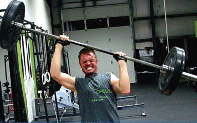 Cosas que no deberías hacer en el gimnasio