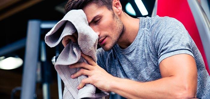 Cosas que no deberías hacer en el gimnasio 3