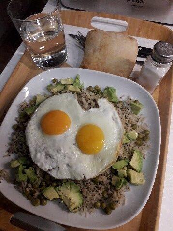 UN DÍA EN MI DIETA: Lo que comí el día que hice mis primeros 100km 8