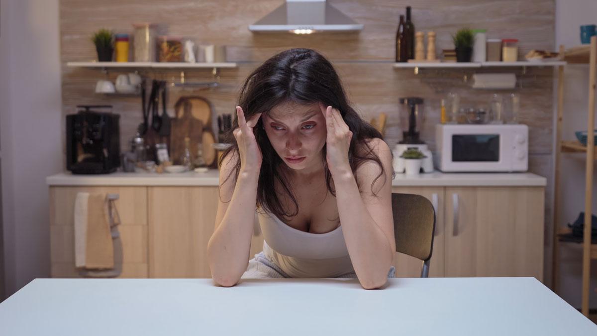 ¿Puede el café causar dolor de cabeza? 1