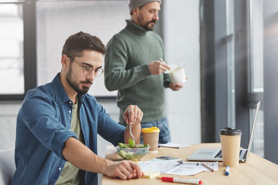 Estudiantes y nutrición: la importancia de los alimentos para estudiar mejor 1